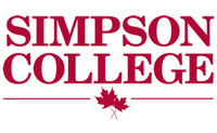 Simpson College Logo