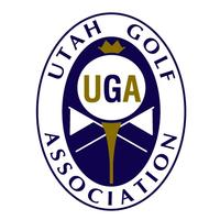 Utah Golf Association Logo